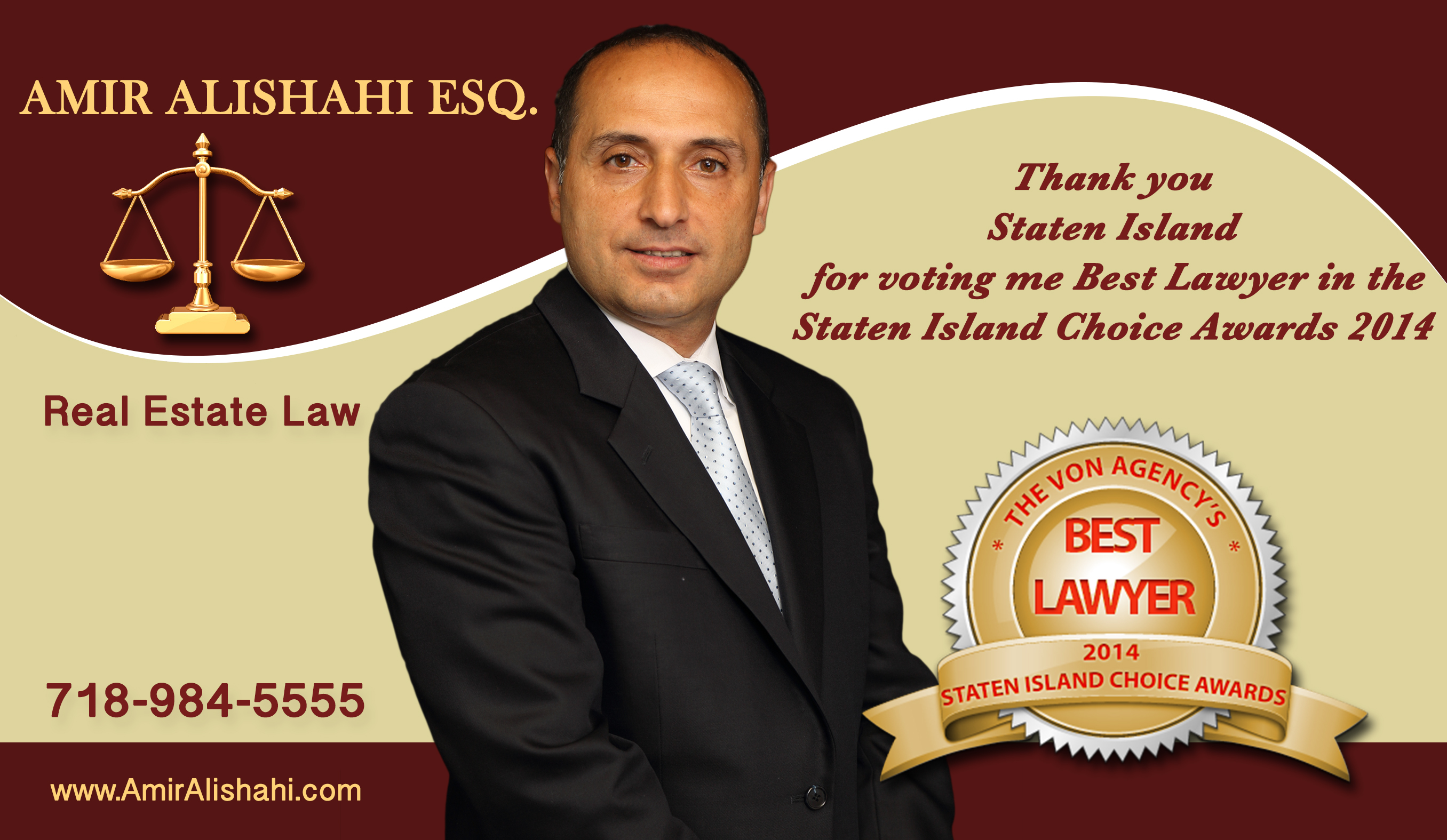 Real Estate Lawyers On Staten Island